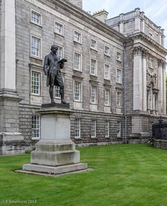 Goldsmith, Trinity College