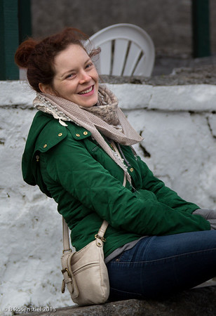 An Irish Lass