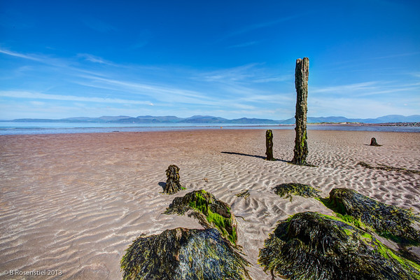 Rossbeigh, Ring of Kerry, County Kerry, Ireland, 2013