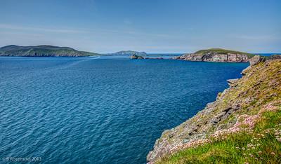 Dingle Peninsula, County Kerry, Ireland, 2013