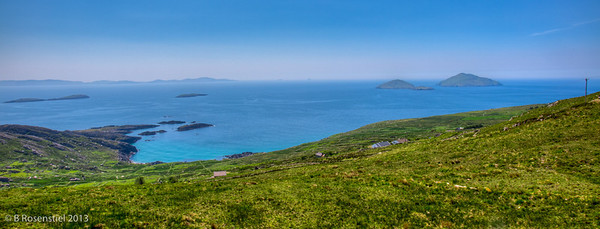 Ring of Kerry, County Kerry, Ireland, 2013