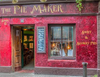 The Pie Maker