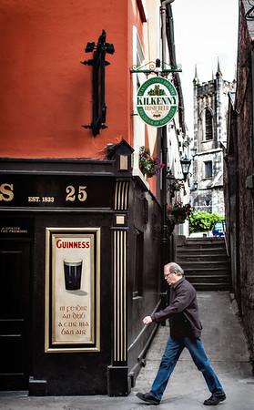 Ireland - Kilkenny, Dublin & Belfast 2004