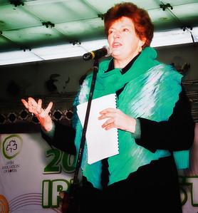 US Ambassador HE Kathleen Stephens