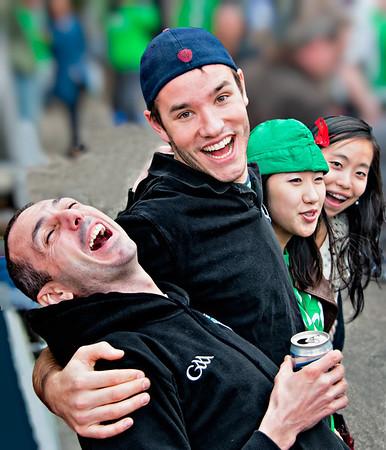 2011 Seoul 11th Irish Festival
