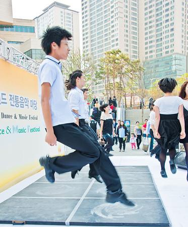 Seoul Céilí 2011