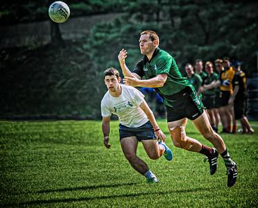 2013 GAA Ansan Tournament