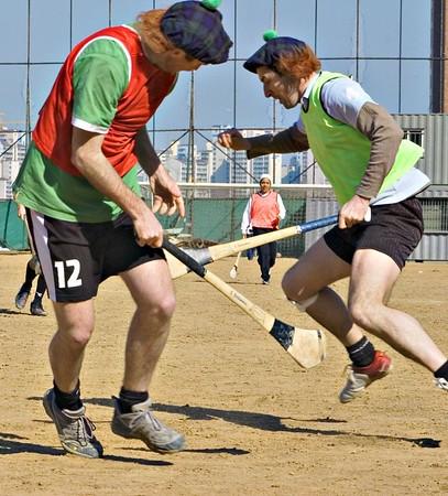 Irish Sports Day 2005, Seoul, Korea