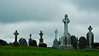 Graveyard, Clonmacnoise, County Offaly