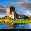 Europe - Ireland - Éire - Airlann - Airlan - County Galway - Du
