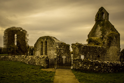 Abbeyshrule Abbey