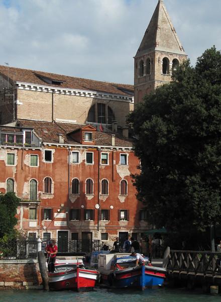 Venezia scene