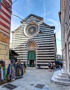 Florentine-style Church