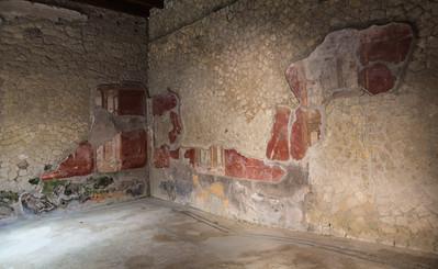Fresco Remnants
