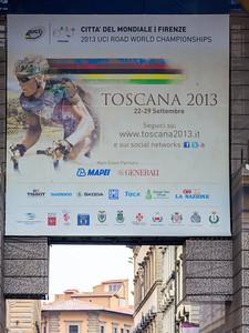 Toscana, 2013