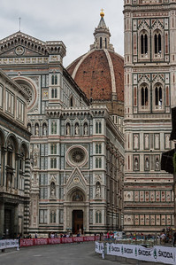 Duomo Complex. Firenze, Tuscany, Italy