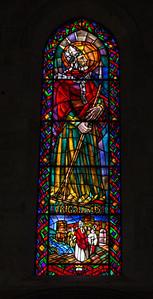 Saint Frigdianus