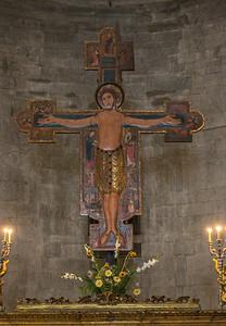 13th Century Cross