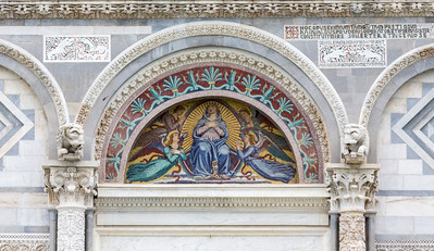 Garish Mosaic
