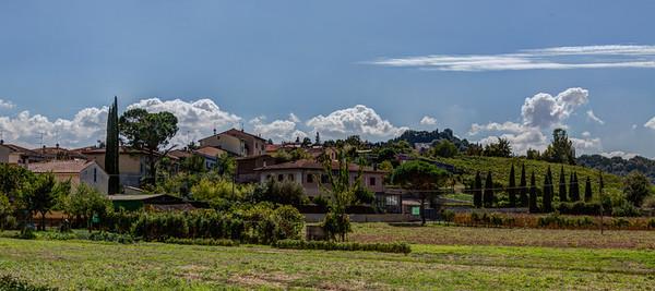Chianti Country, Tuscany, Italy