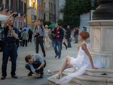 Photography Workshop Model