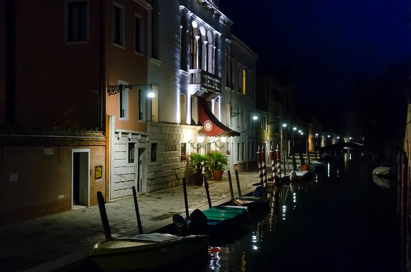 Boscolo Venezia Hotel