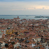 Venetian Skyline