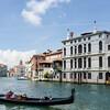 Gondola, Grand Canal