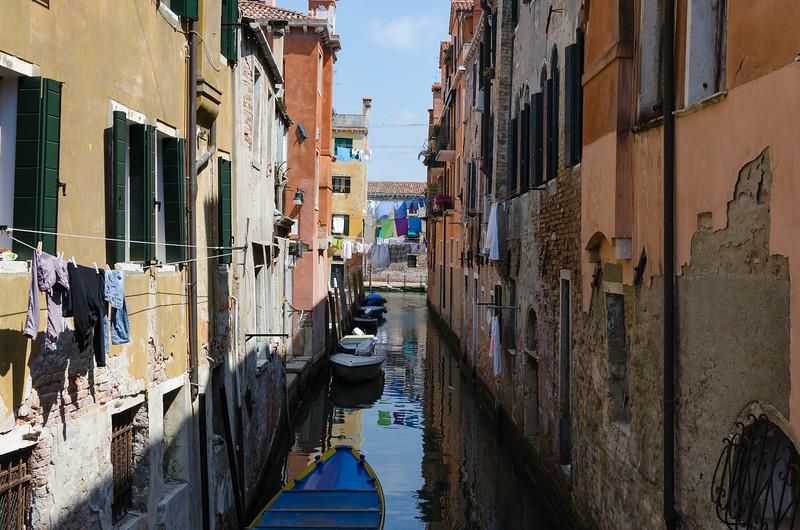 Canal, Cannaregio