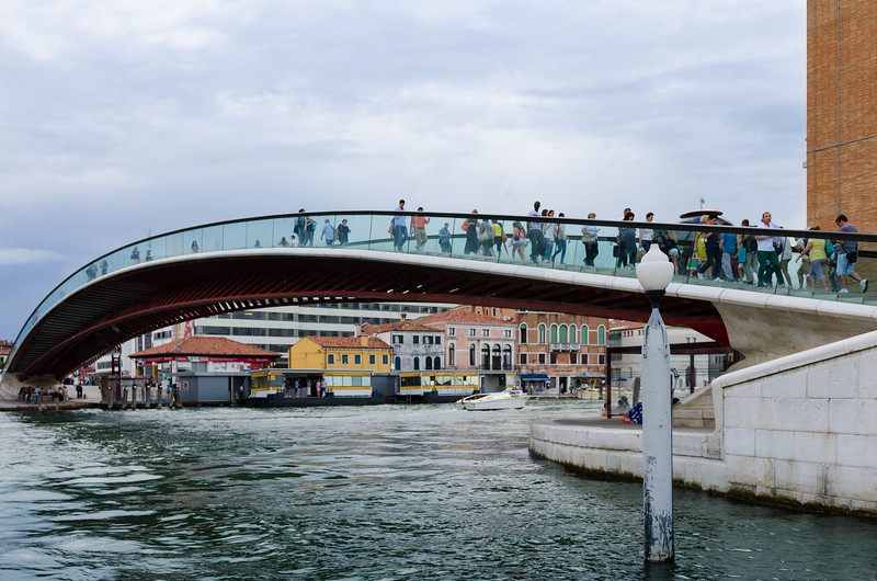 Ponte della Costituzione