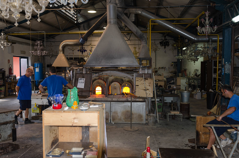 Glass Factory
