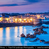 Italy - Italia - Sicily - Sicilia - Syracuse - Siracusa - Sarausa - Ancient city with rich Greek history, culture, amphitheatres, architecture - Birthplace of the preeminent mathematician and engineer Archimedes