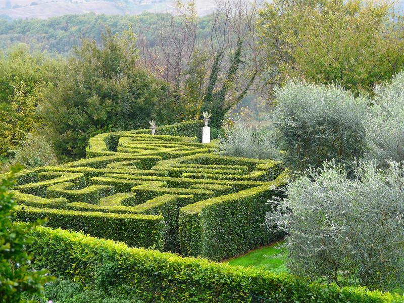 Visit Tuscany on an Italian road trip.