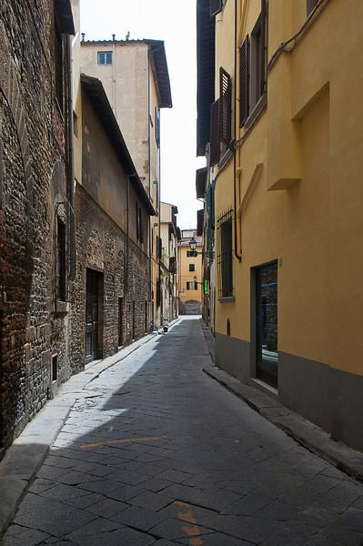 Ancient alleys