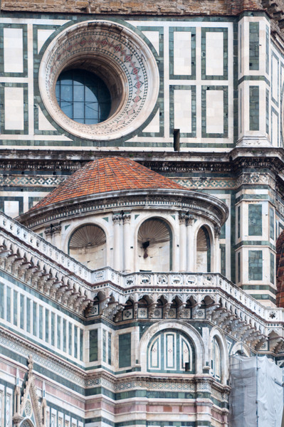 Florence, ItalThe Duomo, y