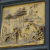 Gates of Paradise, by Lorenzo Ghiberti