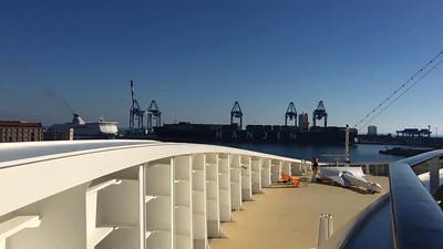 20160814 -  Genoa Departure