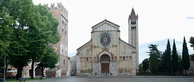 San Zeno Church