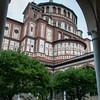 Santa Maria delle Grazie - Milan
