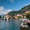 seaside in Varenna - Hotel Torretta