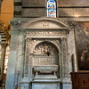 Tomb of three saints