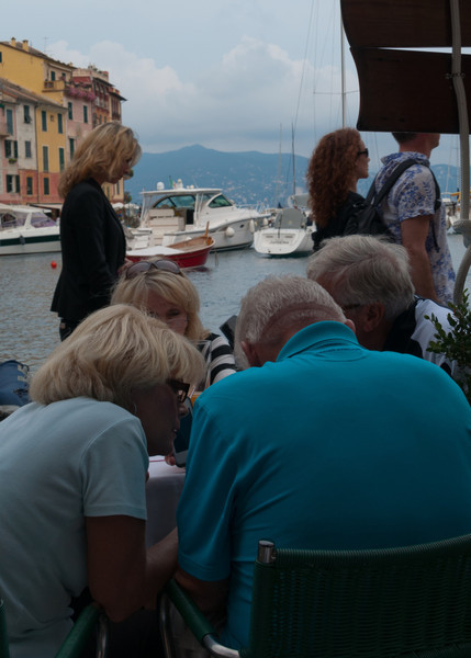 Calling back to the US for Android Tech support from Portofino, Italy