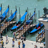 looking over Piazzetta San Marco - Venice