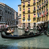 Goldolieri in Venezia