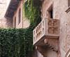 Juliet's balcony - 1