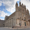 Orvieto basilica