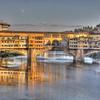 Ponte Vecchio, Florencd