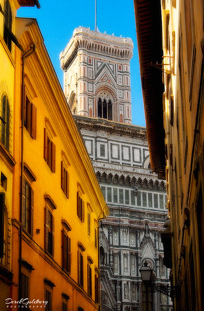 Cathedral of Florence #1, Florence, Italy