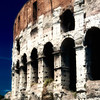 Colosseum #2, Rome, Italy