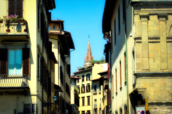 Florence Scenic #7, Florence, Italy